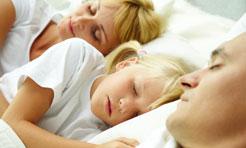 10 Regole del dolce dormire
